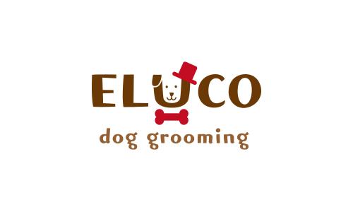 ロゴデザイン、Webサイト(ドッグ・グルーミング・サロン)