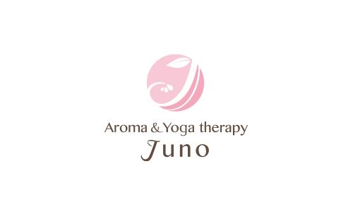 ロゴ、Webサイト(Junoさま)