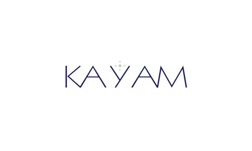 ロゴ(KAYAMさま)