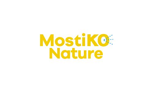ロゴ、ラベル・パンフレット(モスティコ)